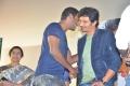 Vishal, Jeeva @ Kee Movie Audio Launch Stills