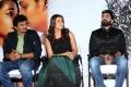 Jiiva, Nikki Galrani, Govind Padmasoorya @ Kee Movie Audio Launch Stills