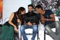 Nikki Galrani, Govind Padmasoorya, Vishal @ Kee Movie Audio Launch Stills