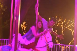 Nikki Galrani, Jiiva in KEE Movie Images HD