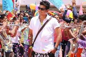 Hero Jiiva in KEE Movie Images HD