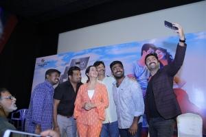 KEE Movie Press Meet Stills