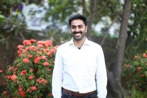 Govind Padmasoorya @ KEE Movie Press Meet Stills