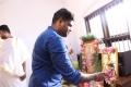 Director Kalees @ Kee Tamil Movie Pooja Stills