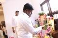 Kee Tamil Movie Pooja Stills