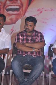 Prabhu Solomon at Keeripulla Movie Live Stunt Show Stills