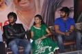 Yuvan, Saranya Mohan, Ramana at Keeripulla Movie Live Stunt Show Stills