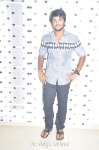 Actor Ajmal Khan at Keeripulla Movie Press Meet Stills