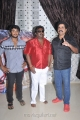 Yuvan, Saravanan, Firosekhan at Keeripulla Movie Press Meet Stills