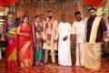 Ilayaraja @ Parthiban daughter Keerthana Akshay Wedding Photos