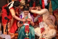 Parthiban daughter Keerthana - Akshay Wedding Photos