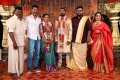 Prabhu Deva, Seetha @ Parthiban daughter Keerthana Akshay Wedding Photos
