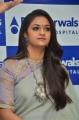 Actress Keerthi Suresh Cute New Photos @ Dr Agarwal's Eye Hospital Launch