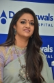 Actress Keerthy Suresh New Cute Photos @ Dr Agarwal Eye Hospital Launch