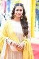 Actress Keerthy Suresh New Movie Opening Stills