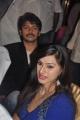 Vandana at Keerthi With Rakesh Wedding Sangeet Photos