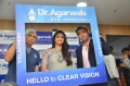 Actress Keerthy Suresh launches Dr Agarwal's Eye Hospital @ Velachery Photos
