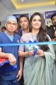 Actress Keerthy Suresh launches Dr Agarwal's Eye Hospital at Velachery Photos