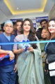 Actress Keerthi Suresh launches Dr Agarwal's Eye Hospital @ Velachery Photos