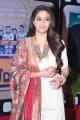Actress Keerthy Suresh New Pics @ Zee Cine Awards Telugu 2018 Red Carpet