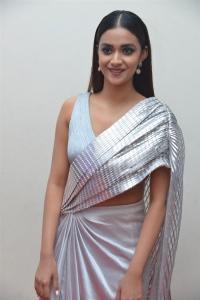 Actress Keerthi Suresh New Images @ Rang De Pre Release