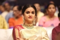 Actress Keerthy Suresh Saree Images HD @ Mahanati Audio Release