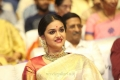 Actress Keerthy Suresh Saree Images HD @ Mahanati Audio Launch