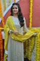 Actress Keerthy Suresh Stills @ East Coast Productions No 3 Movie Opening