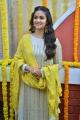 Actress Keerthi Suresh Stills @ East Coast Productions No 3 Movie Opening