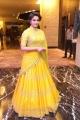 Actress Keerthy Suresh Yellow Saree Photos