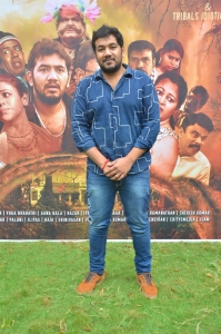 Mano son Ratheesh @ Kelambitangaya Kelambitangaya Press Meet Photos
