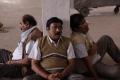 R Sundarrajan, RV Udayakumar in Kelmbitangaya Kelambitangaya Tamil Movie Stills