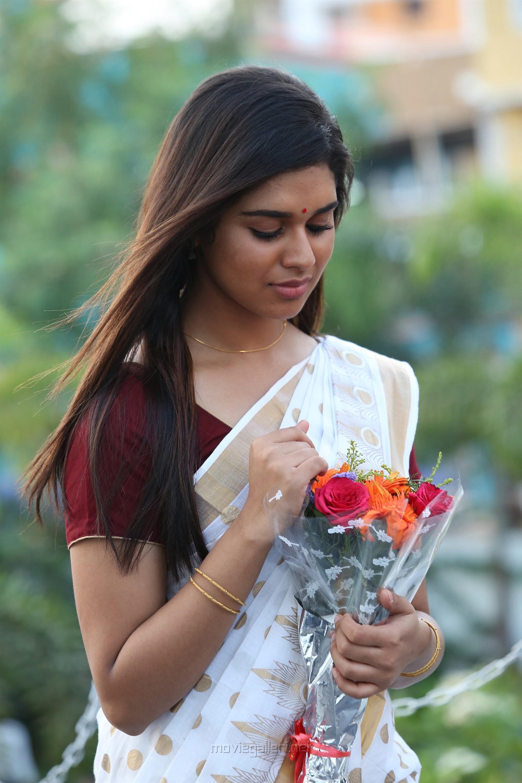 Actress Meenakshi in Kennedy Club Movie Stills