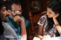 Kerala Nattilam Pengaludane Movie Shooting Spot Stills