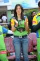 Lakshmi Rai @ Kerala Strikers Bengal Tigers Match Stills