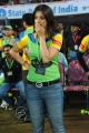 Lakshmi Rai @ Kerala Strikers Bengal Tigers Match Stills