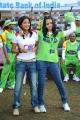 Priyamani, Bhavana at CCL 2 Match Pics