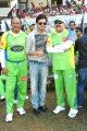 Mohanlal @ Kerala Strikers Bengal Tigers Match Stills