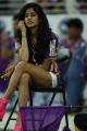 Sridevi Daughter Jhanvi Hot Pics at Kerala Strikers Vs Bengal Tigers Match