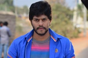 Hero Tejus Kancharla in Ketugadu Movie Photos