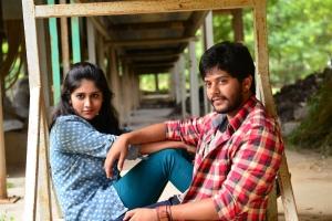 Chandini Chowdary, Tejus Kancharla in Ketugadu Movie Photos