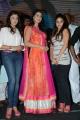 Sharmila Mandre, Madhu Shalini, Sheena Shahabadi @ Kevvu Keka Audio Launch Photos