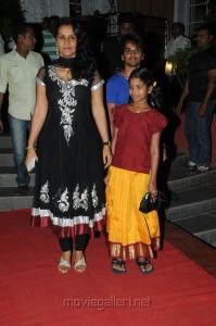 Actress Apoorva at Kevvu Keka Audio Release Function Stills