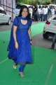 Telugu Actress Hema at Kevvu Keka Movie Launch Stills