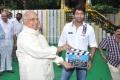 ANR launches Allari Naresh's Kevvu Keka Movie