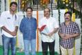 Allari Naresh's 'Kevvu Keka' Movie Opening Photos