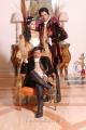 Sharmila Mandre, MS Narayana, Allari Naresh in Kevvu Keka Photos