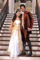 Sharmila Mandre, Allari Naresh in Kevvu Keka Movie Stills