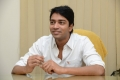 Actor Allari Naresh at Kevvu Keka Movie Success Meet Stills