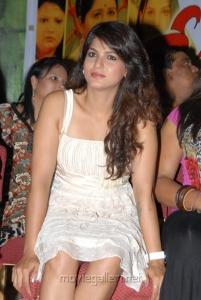 Actress Tharika at Kevvu Keka Press Meet Photos